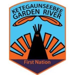 Ketegaunseebee Garden River First Nation