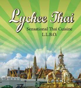 Lychee Thai