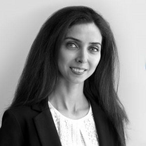 Dania Kuzbari
