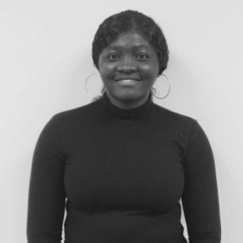 Mary Ogenyi